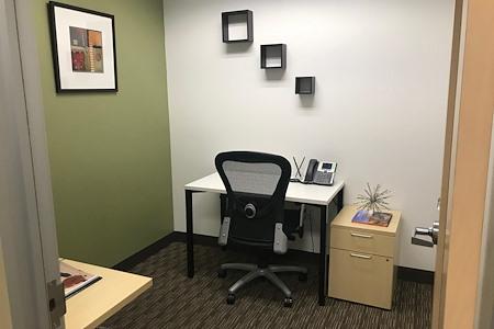 San Mateo - Mariners Island - Office #323