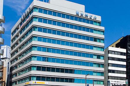 Fukuoka Office Space