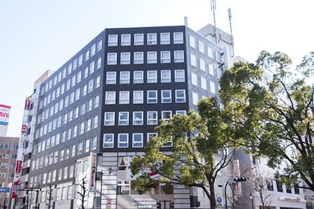 Regus | Yokohama, Kannai - Private Office