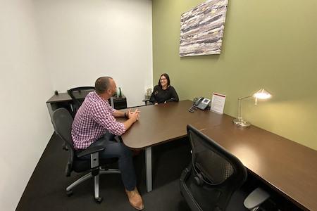 Regus   Woodside Novato - Office 333