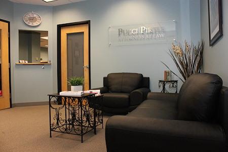 Pucci | Pirtle, LLC - Office Suite 130