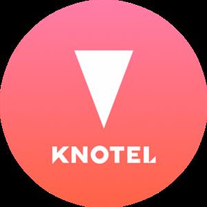 Logo of Knotel - 30 Cooper Square