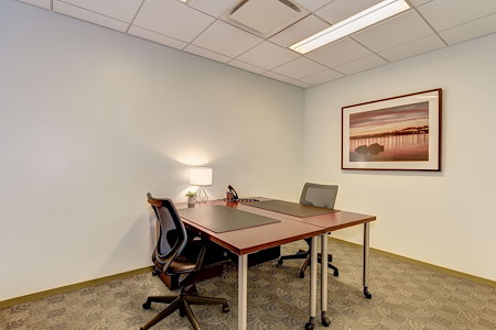 Carr Workplaces - Rosslyn - Private Office #1243