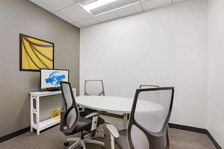 Regus- Downtown Glendale Center - Meeting Room 1