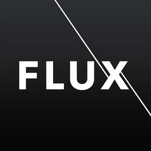 Logo of FLUX