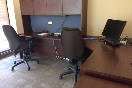Acuity Consulting, Inc. - Dedicated Office (total of 3)