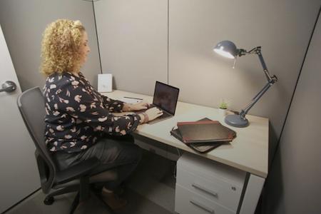 Office Evolution - Carmel - Micro-Office