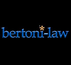 Logo of Bertoni-Law Immigration Solutions