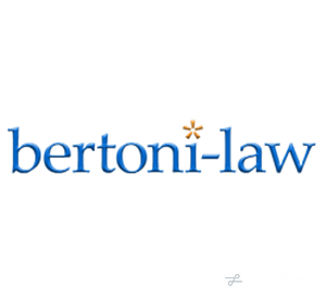 Logo of Bertoni-Law Immigration Solutions