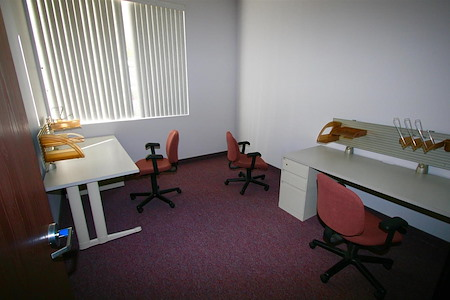 InnoGrove - Private office