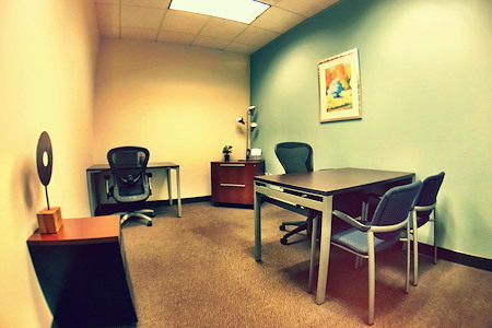 Regus | Petaluma Marina - Internal offices for 1-3  People