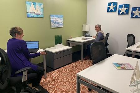 Regus | Harbor Drive Executive Park - Office Suite 332