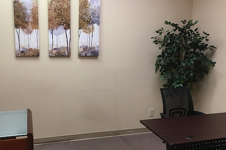 Sharicom Virtual Offices at Eastland - Coworking Monthly Pass