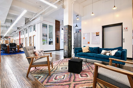 BKLYN Commons - Brooklyn NY - Coworking Day Pass