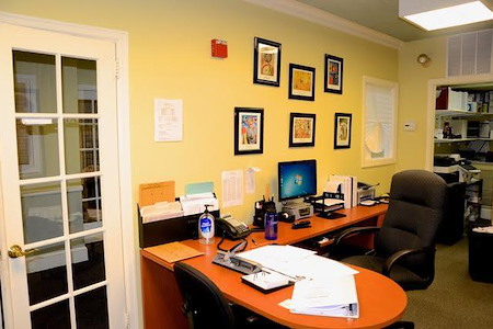 The Parkway Building - Office Suite 3