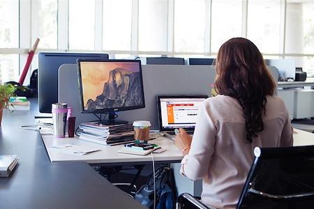 Büro MiMo - Dedicated Desk at Büro MiMo