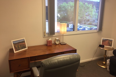 Poway Office Space