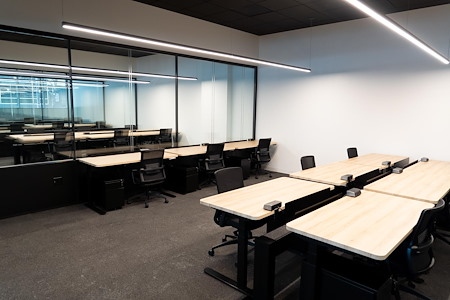 CommonGrounds Workspace | San Jose - Office 125