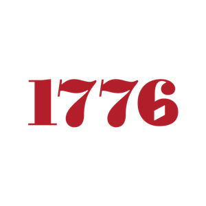 Logo of 1776 - 1608 Walnut