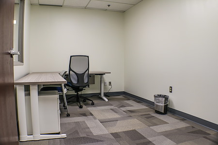 Office Evolution - Ann Arbor - Office 122