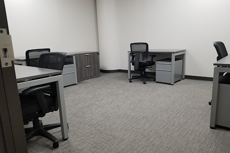 Avalon Suites - Westchase - Dedicated Desk 1