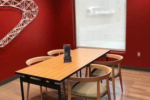 Capital One Café - Southport - Meeting Room 1