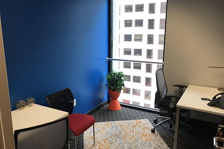 Regus | South Financial District - Office 2