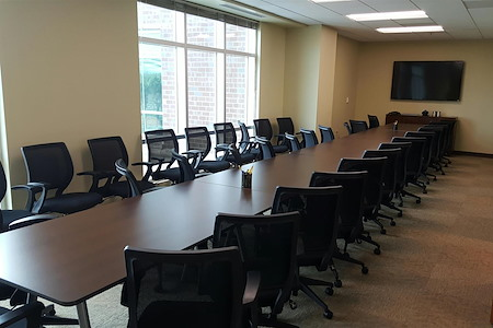 Golkow Conference Rooms - Charleston (Mt. Pleasant) - Boardroom