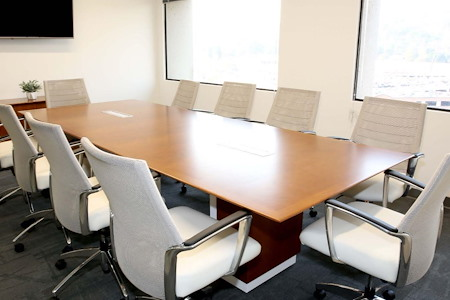Pacific Workplaces - Walnut Creek - Castle Rock Conf Room