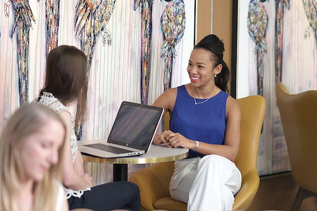Servcorp -  Miami Southeast Financial Center - Hot Desk