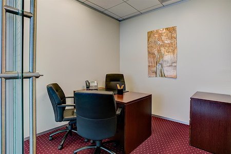 Servcorp - Atlanta 12th & Midtown - Private Office for 2 people [Suite 15]