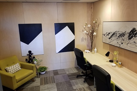 Thrive Workplace @ Ballpark - Private Office
