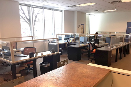 King of Prussia Office Space