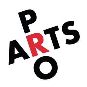 Logo of Pro Arts