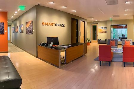 SMARTSPACE - San Diego - Suite 100-3