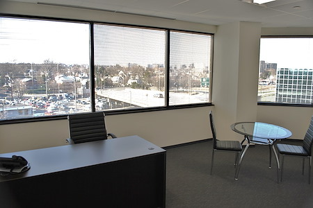 Oxford Executive Suites - E29 -Large Office
