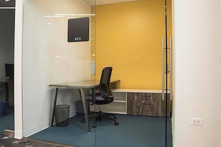 A R T S K Y S P A C E - PRIVATE SPACE - Private Office