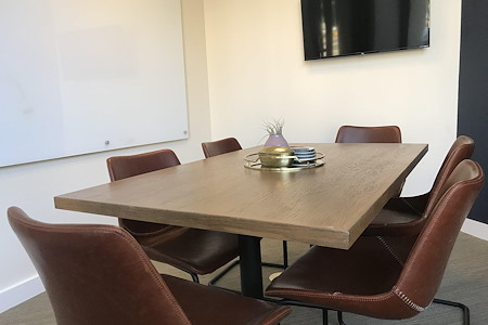 Craftwork - Domain - Conference Room