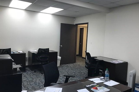 Corporate Power Inc. - Dedicated Desks Available Downtown