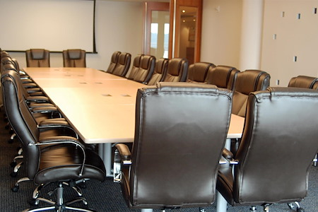 American Bankruptcy Institute - Small Conference Room