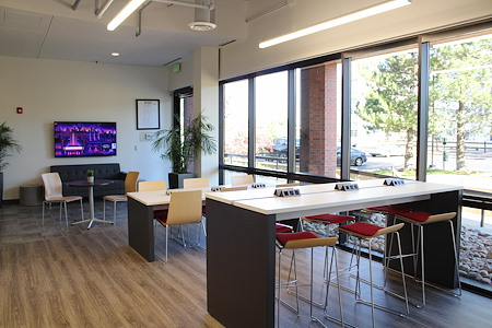 KORE co-working - Desk 2