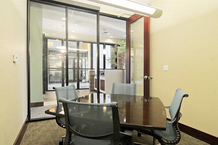 SmartSpace- Denver - Small Meeting Room