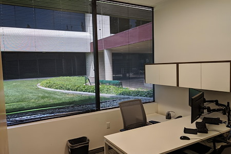 Delphi Display Systems, Inc - Office 3