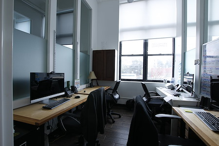 BKLYN Commons - Brooklyn NY - Dedicated Desk in Private Office