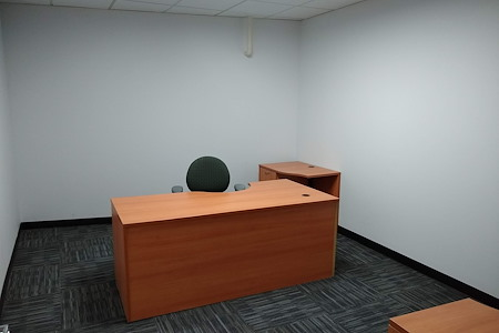 Upscale Fully Furnished Office Space (Paramus) - B2