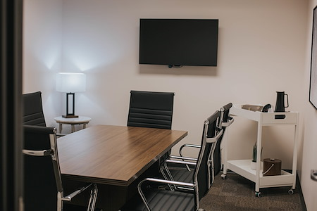 Executive Workspace @ Wild Basin - Medium Conference Room