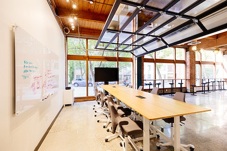 Knack Coworking - Premier Event Space