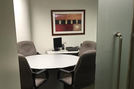 BPS - Open Desk 3
