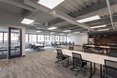 Novel Coworking - Minneapolis - Suite 500D, 451 & 452