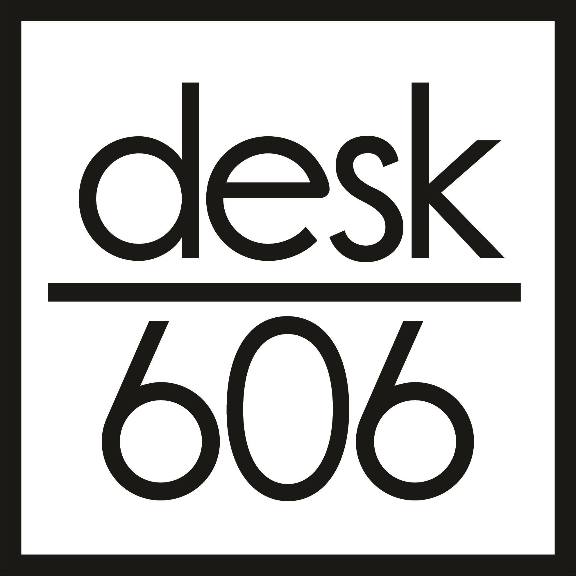 Logo of Desk606